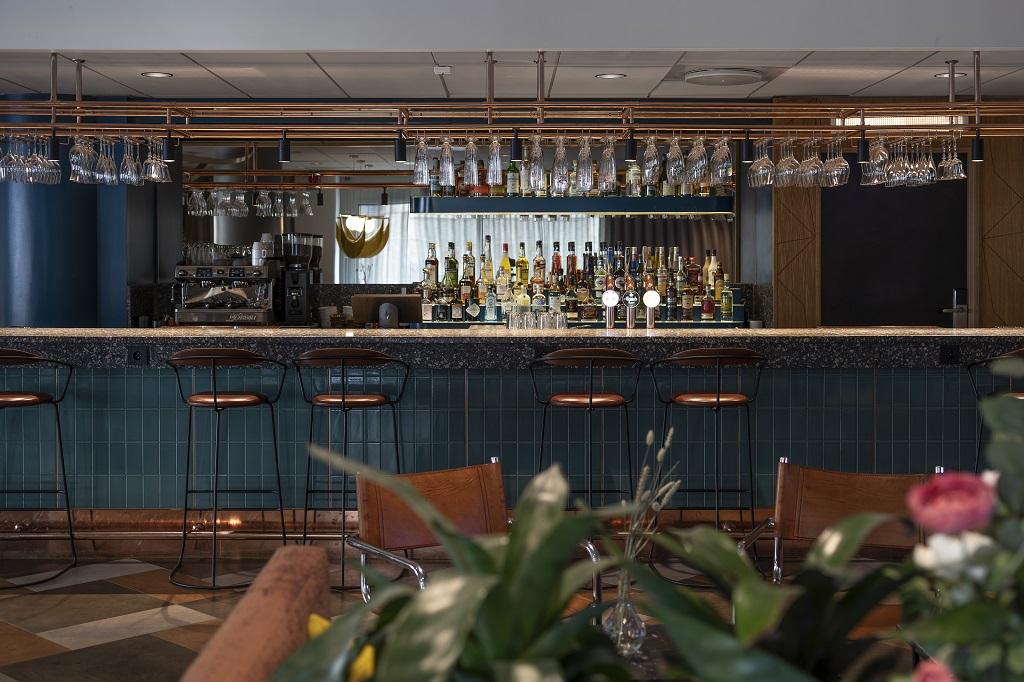 Bar - Quality Hotel The Mill - Malmø - Sverige