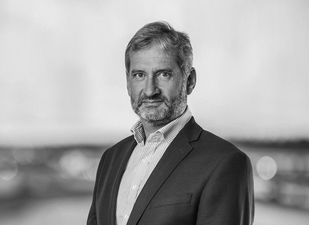 Geir Stormorken - direktør - Flyselskapet BRA - Malmø - Sverige