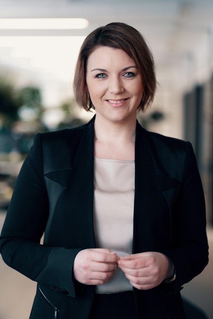 Christina Bu - Generalsekretær - Norsk Elbilforening