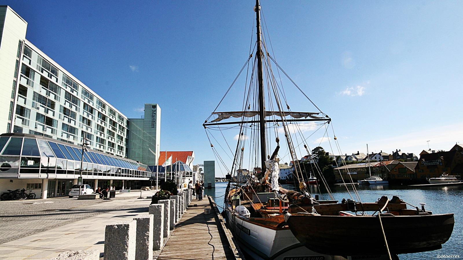 Hotel Maritim - Scandic - Smedasundet - Haugesund