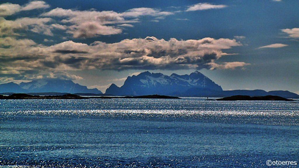 Bodø - Helgelandskysten - Nordland - Salten