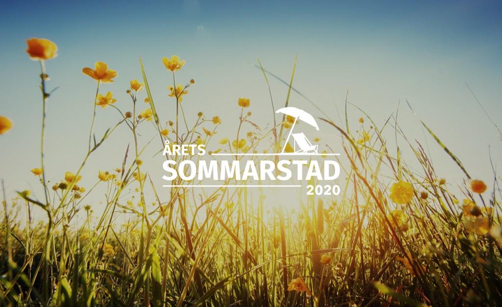 Årets sommarstad 2020 - Resguiden.se - Sverige