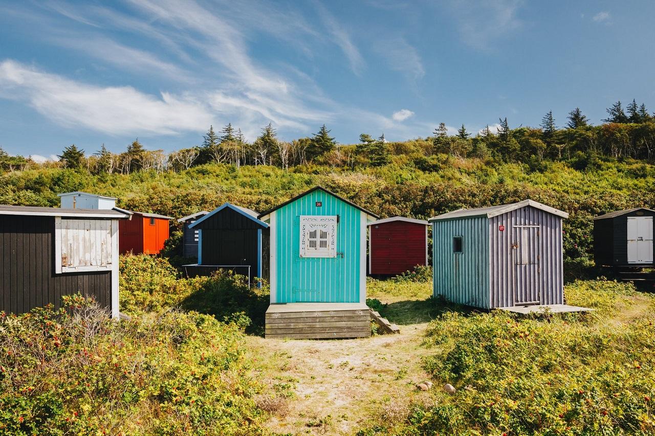 Tisvildeleje Strand - Nordsjælland - Danmark - Visit Denmark