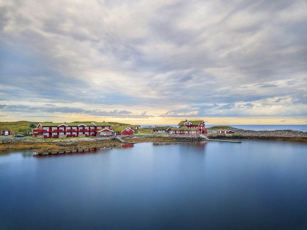 Hustadvika - Classic Norway Hotels