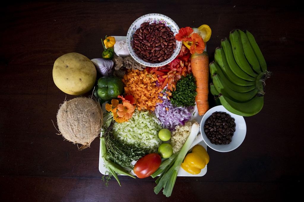 Jamaica - Mat og drikke - kulinariske fristelser