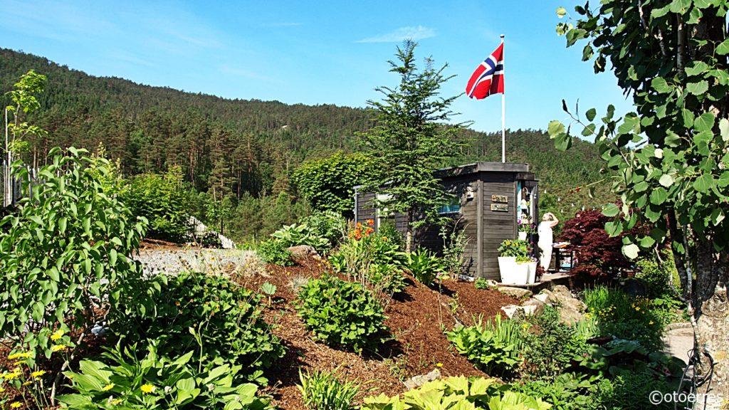 Tørresdal - Vats - Vindafjord - Ryfylke
