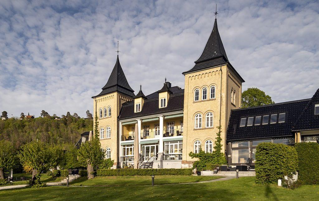 Hotel Refsnes Gods -Jeløya - Moss - Classic Norway Hotels