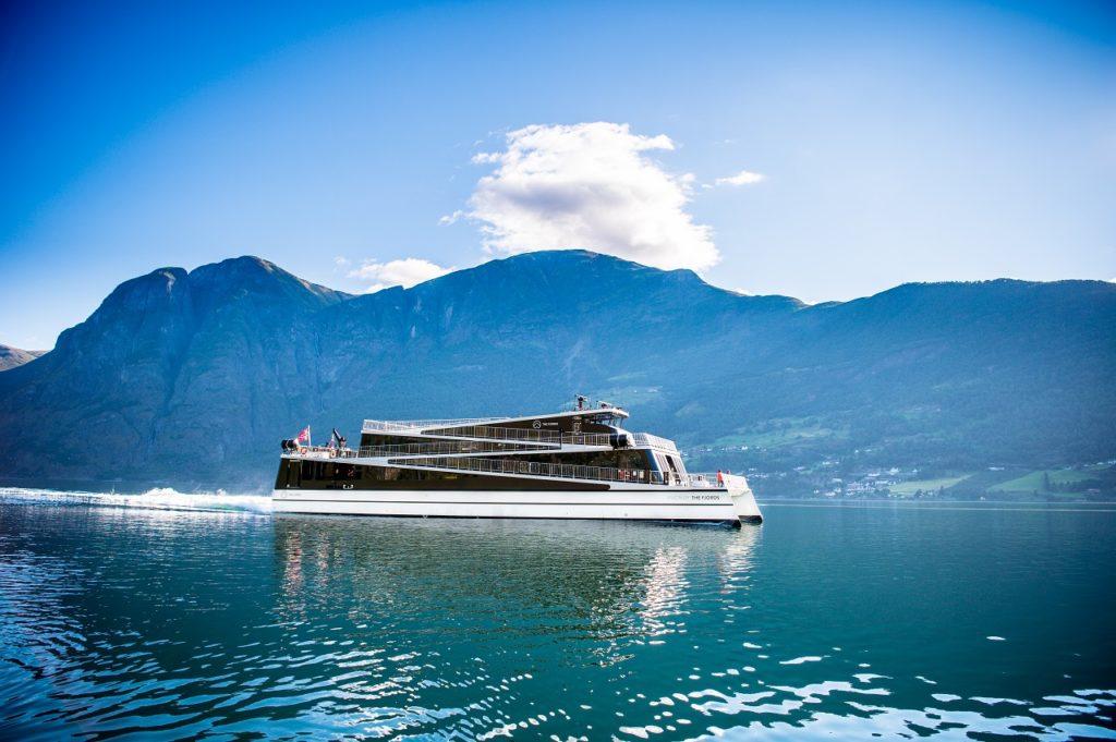 Fjord Cruise Hardanger - The Fjords DA