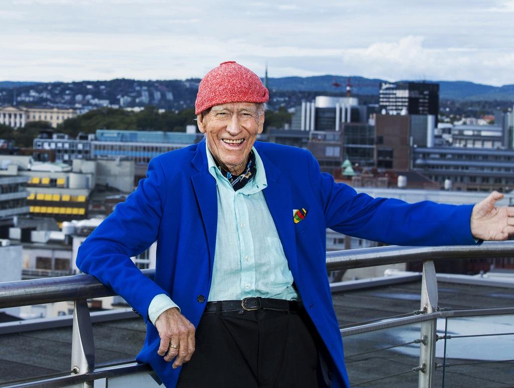 Olav Thon - Thon Hotels - 2020