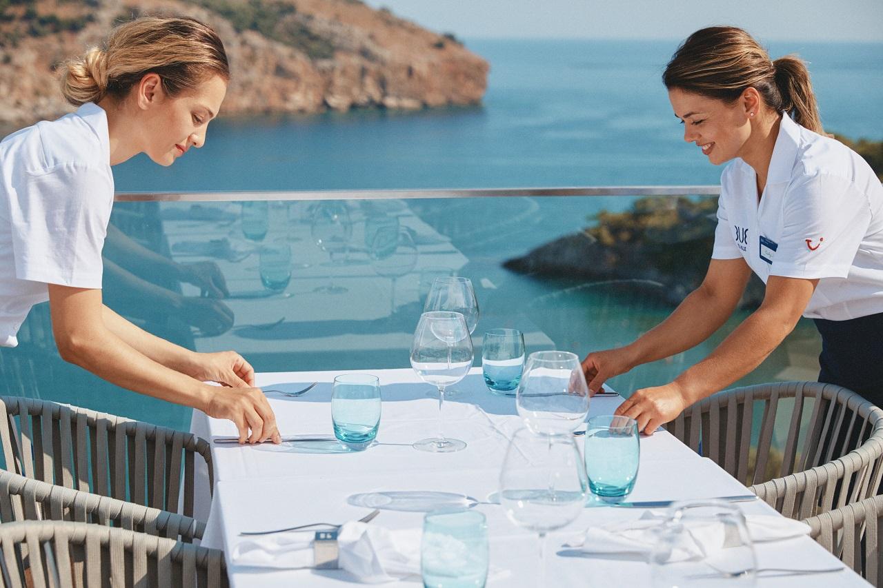 TUI Blue Sarigerme Park - Hotell - Marmariskysten - Tyrkia