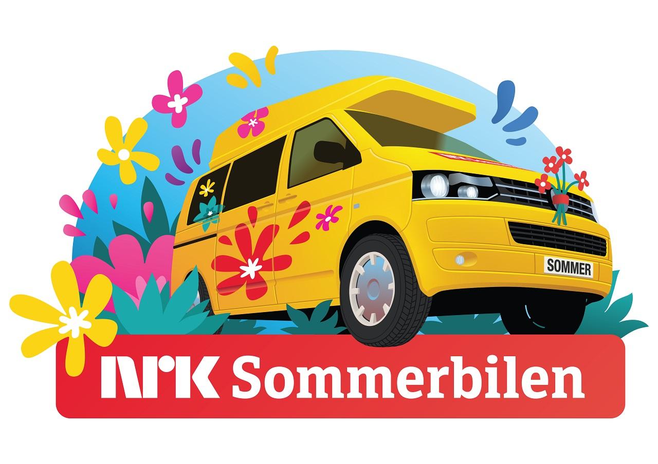 NRK - Sommerbil - 2020