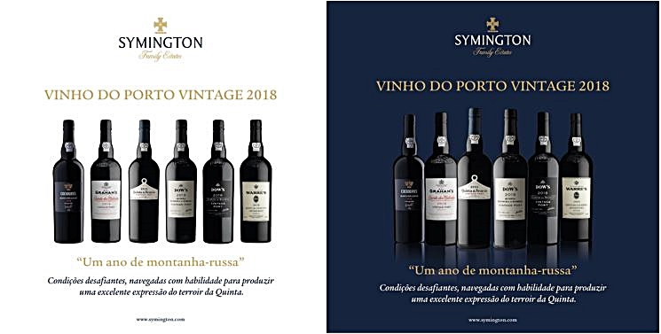 Symington Family Estates - Portvin - Portugal