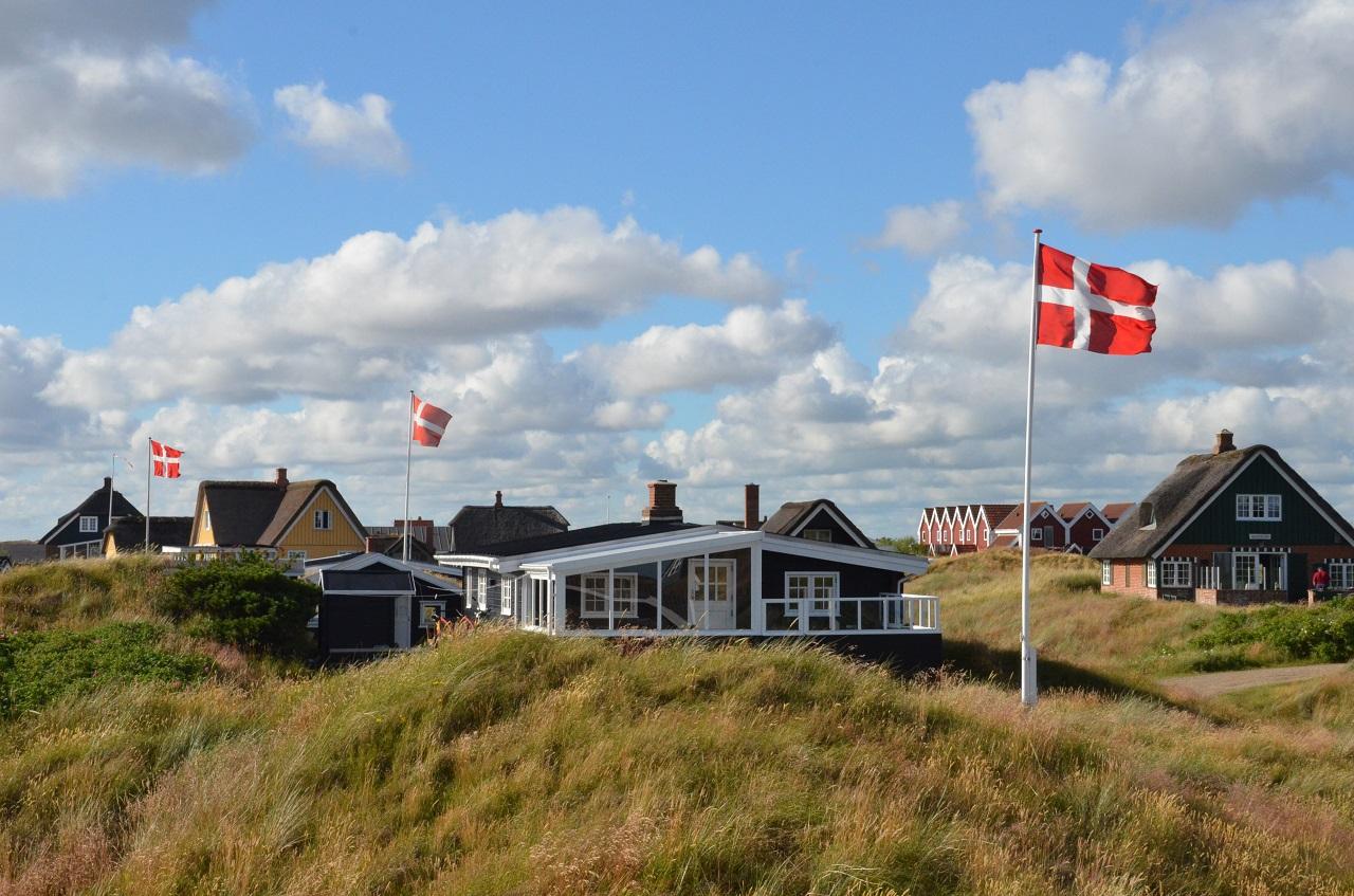 Sommerhus - Danmark - Sydbank