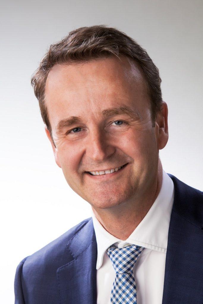 Arno Reitsma - CEO -  Scylla AG - Rederi - elvecruise