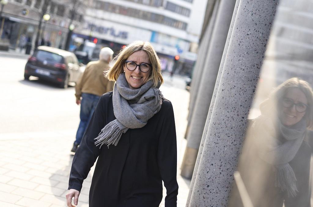 Therese Nielsen - Skadeforebygger - Fremtind