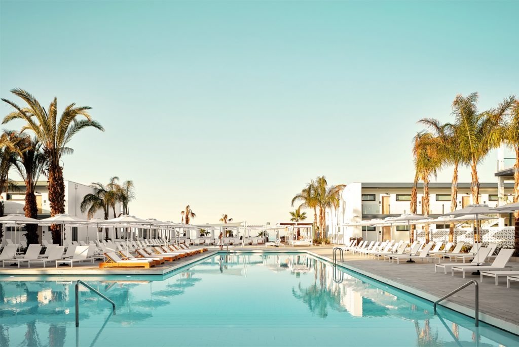 Ocean Beach Club - Kypros - Vinggruppen