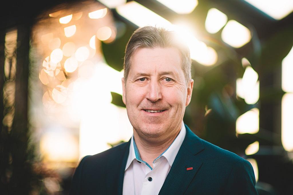 Asle Prestegard - direktør - Scandic - Norge