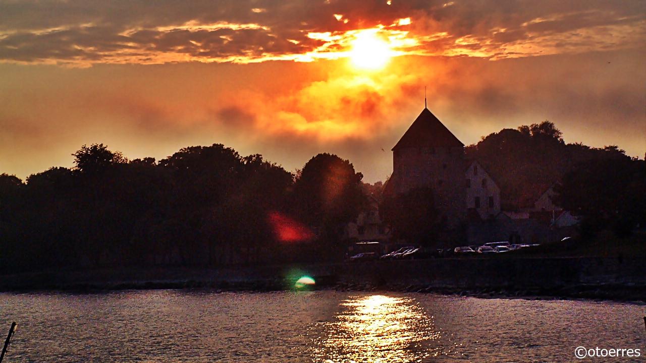 Visby - Gotland - Sverige