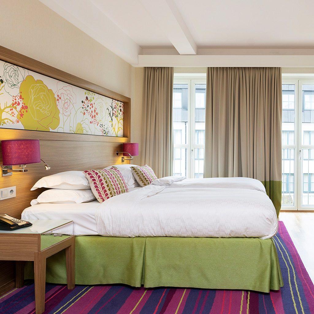 Hotellrom - Elite Hotels of Sweden