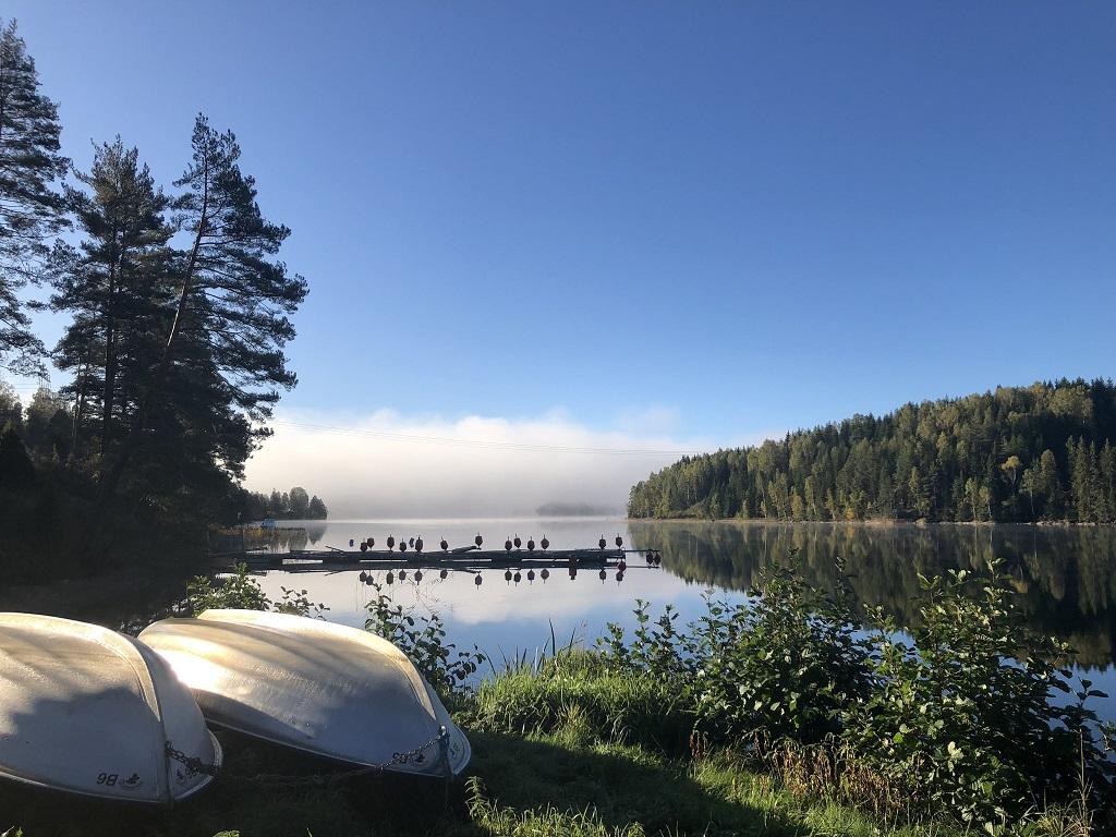 Sommarvik Camping - Årjäng - Värmland - Sverige
