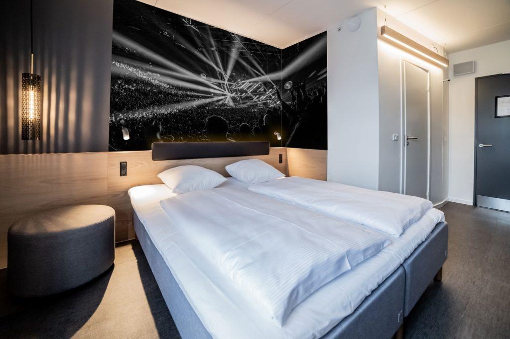 Zleep Hotel Copenhagen Arena - København - Danmark