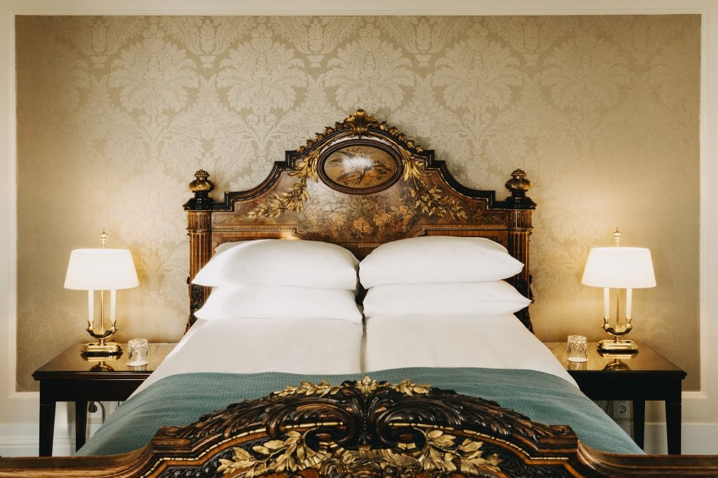Gjesterom - Hotel Bristol - Thon Hotels - 2020