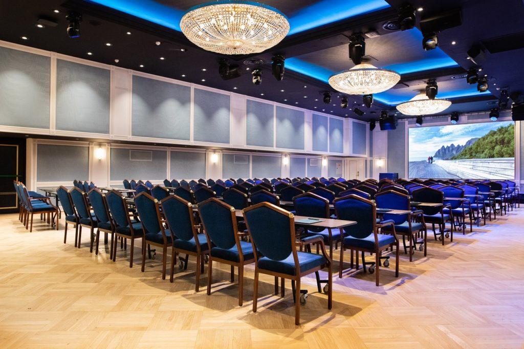 Kurs og konferanse - Hotel Bristol - Thon Hotels - 2020