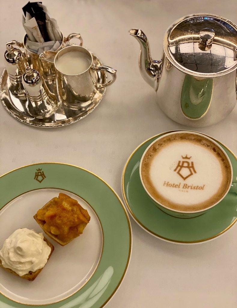 Kaffegodt - Hotel Bristol - Thon Hotels - 2020