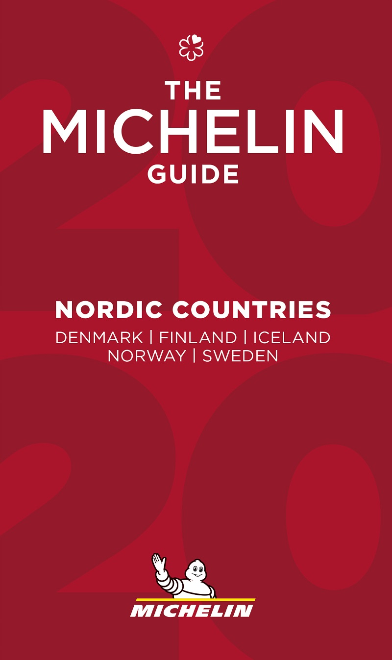Guide Michelin - Nordic Countries - 2020
