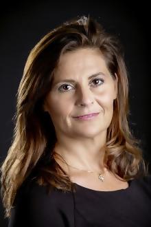 Lisbeth Nedergaard - Kommunikasjonssjef - Spies - Vinggruppen