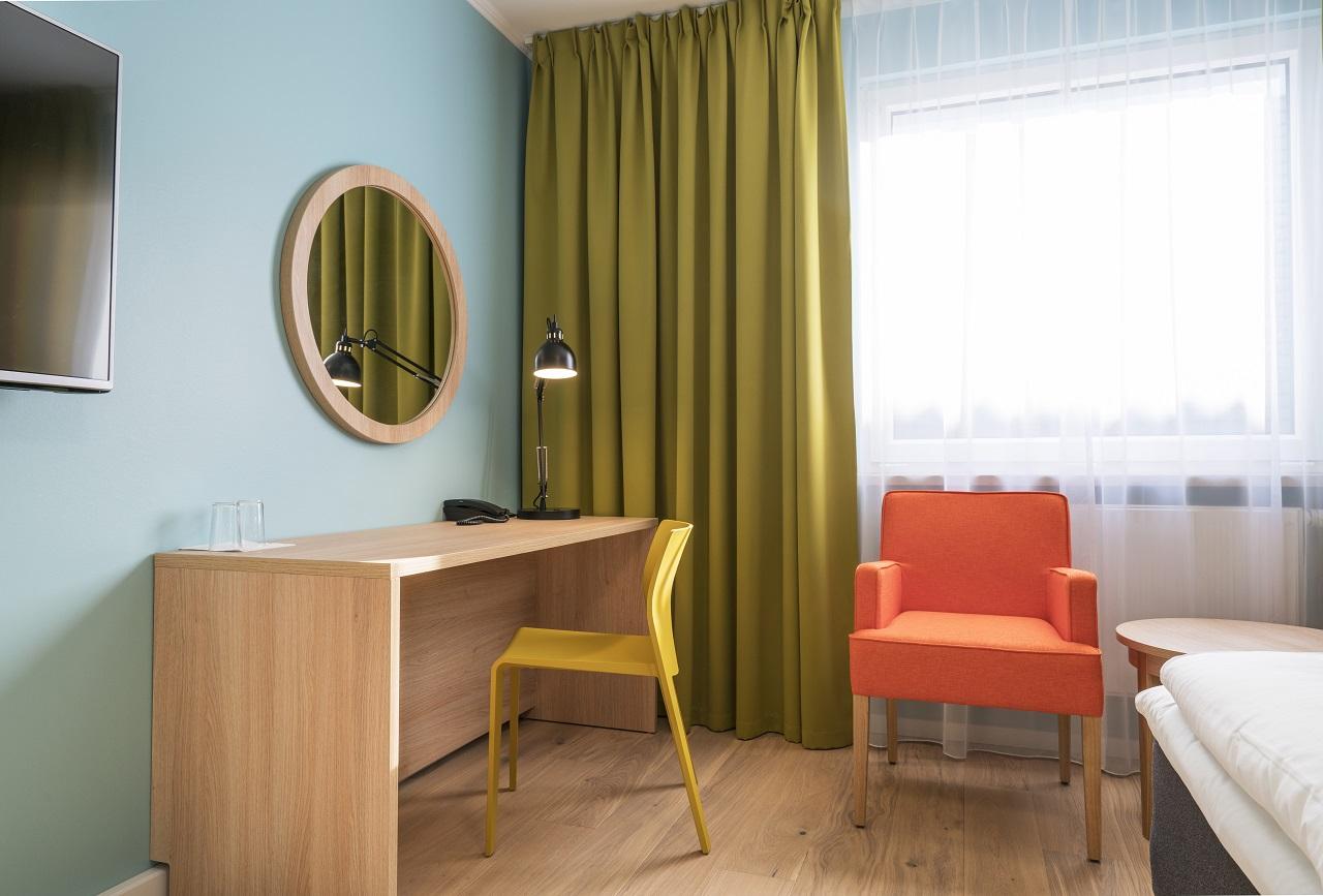 Thon Hotel Gardermoen -Twinroom