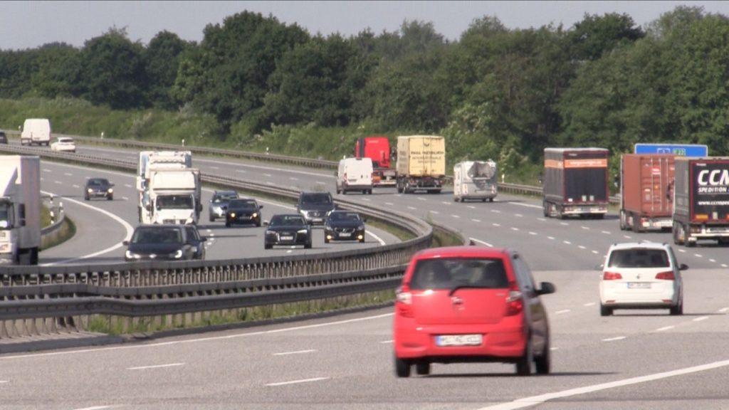 Biler - Kjøretøyer - Motorvei - If forsikring