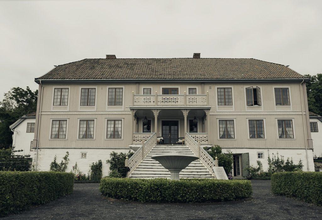 Hovelsrud gård - Ringsaker - Hedmark - Innlandet - Kulturminnefondet