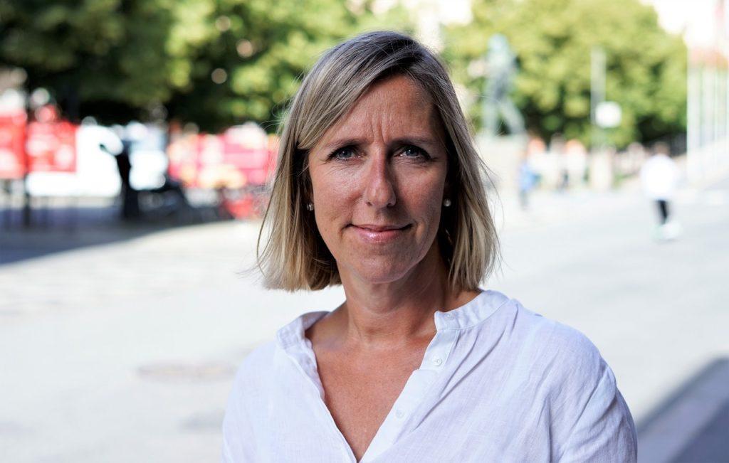 Therese Nielsen - Fremtind forsikring