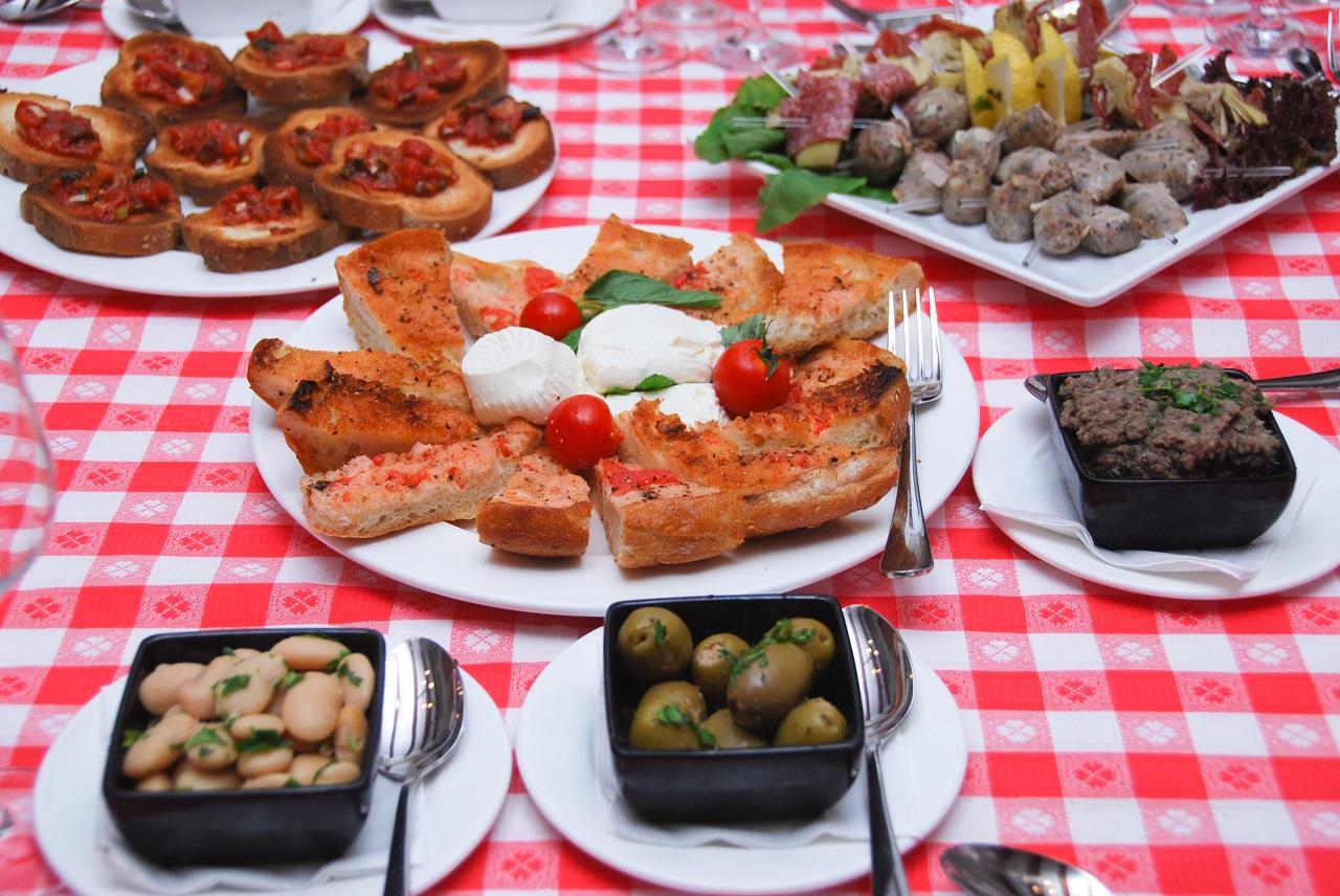 Matspesialiteter - Malta - Cooking