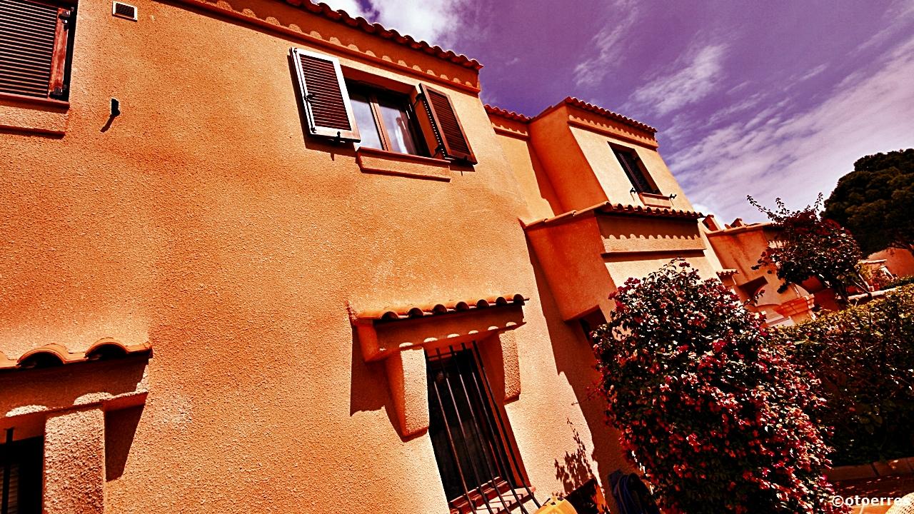 Gran Alacant - Costa Blanca - Spania - Rødt