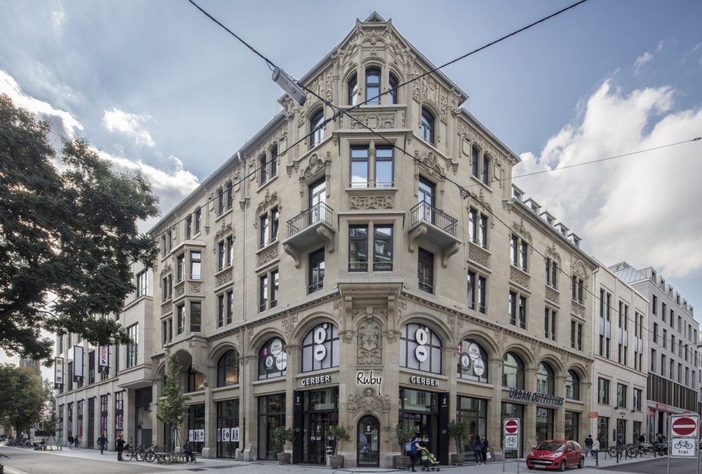Ruby Stuttgart - Ruby Hotels - Lean Luxury