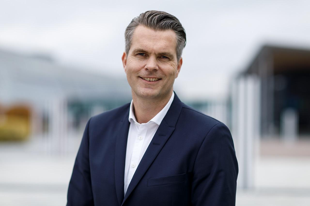 Tor-Arne Fosser - Norwegian - Telenor Danmark