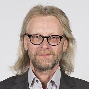 Kjetil Nyborg - Sparebank1 /Fremtind