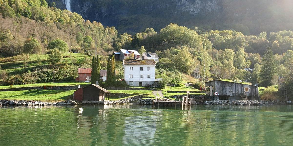 Feigum sag - Luster - Sogn og Fjordane - Vestland - Kulturminnefondet