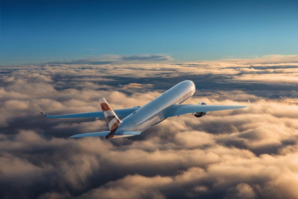 Airbus A 350 - British Airways