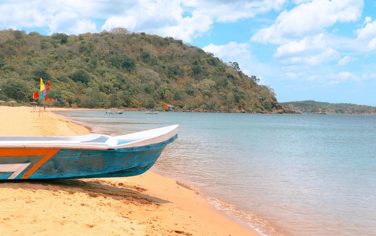 Syden - ferie - strand - pakketur - forsikring - fremtind