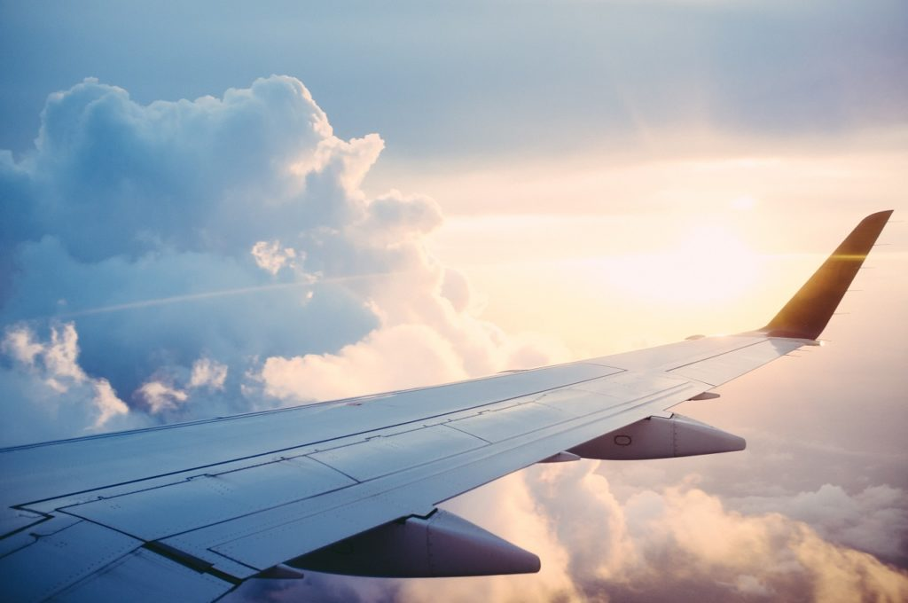 Reise - Fly - Underholdning - VGroup