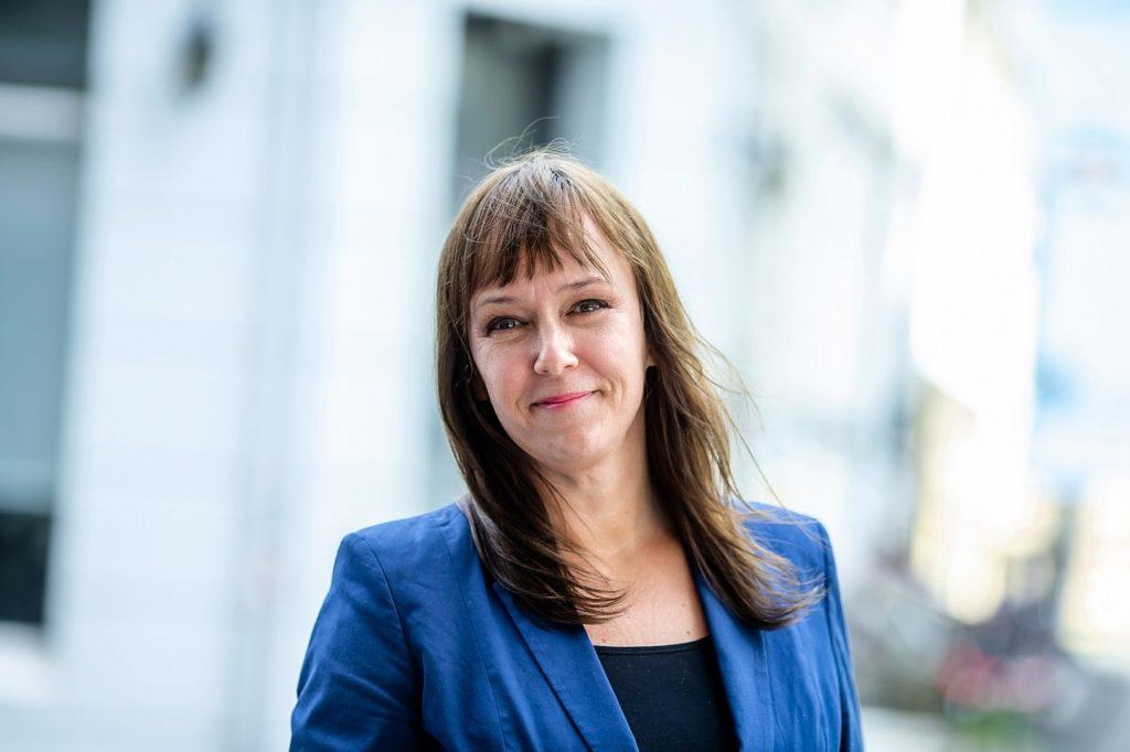Heidi Tofterå Slettemoen - Frende Forsikring - 2020