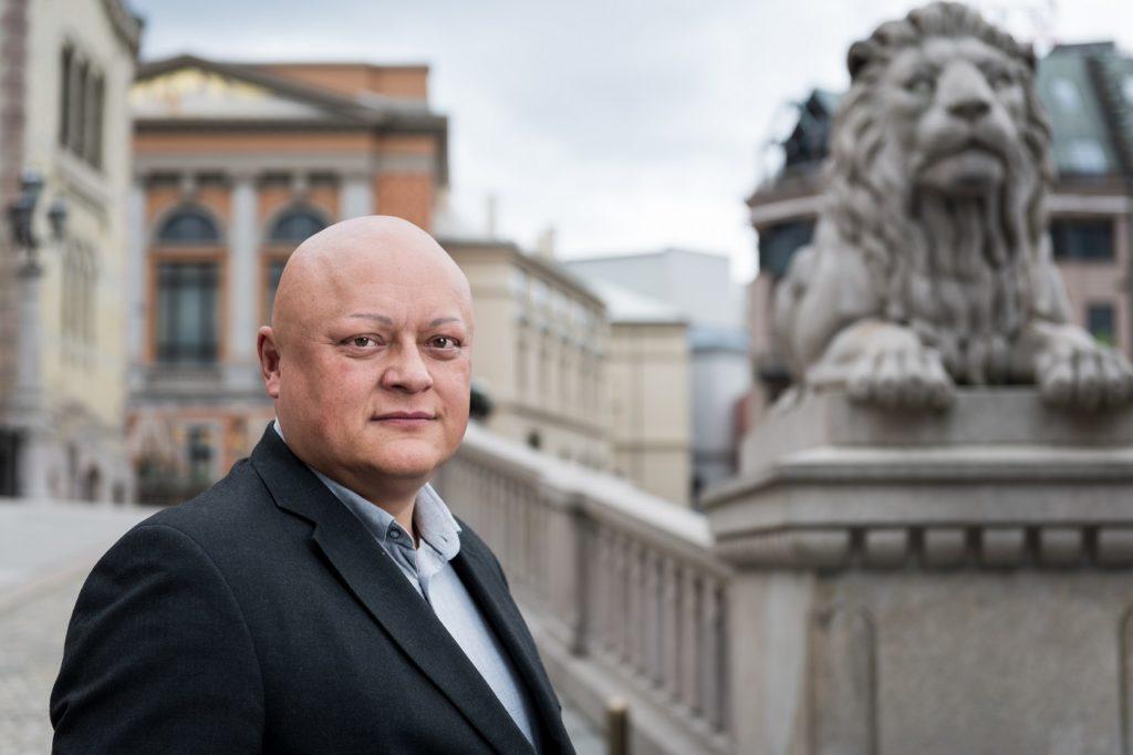 Jorge Jensen - Forbrukerrådet