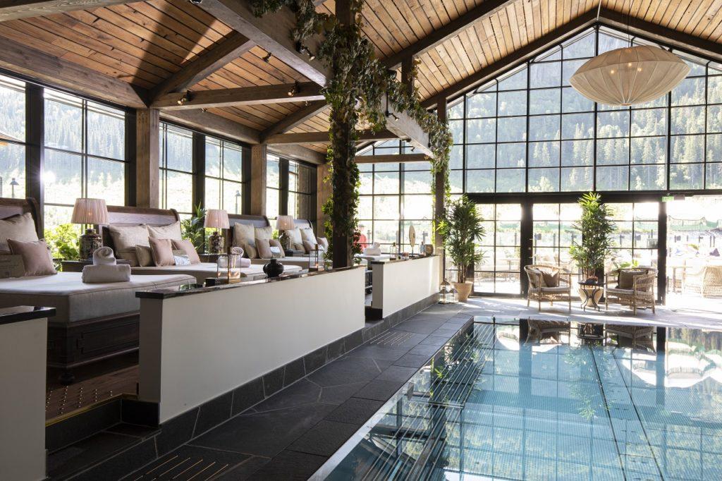 Fyri Resort - Spa - Mountain Boutique Resort - Hemsedal