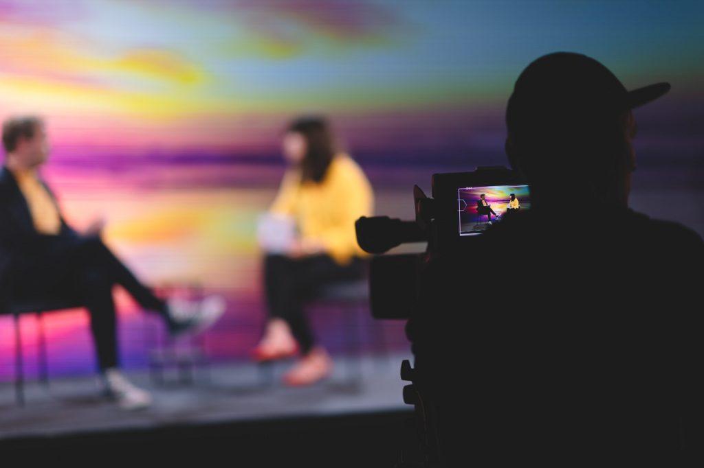 Digitale møter - Events - Berg-Hansen