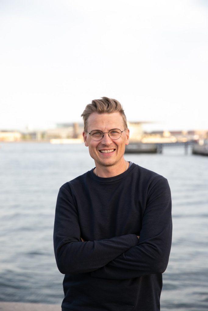Marcus Dahlqvist - Events - Berg-Hansen