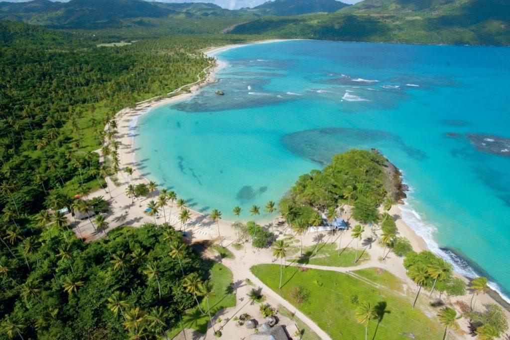 Playa Rincón - Den Dominikanske republikk
