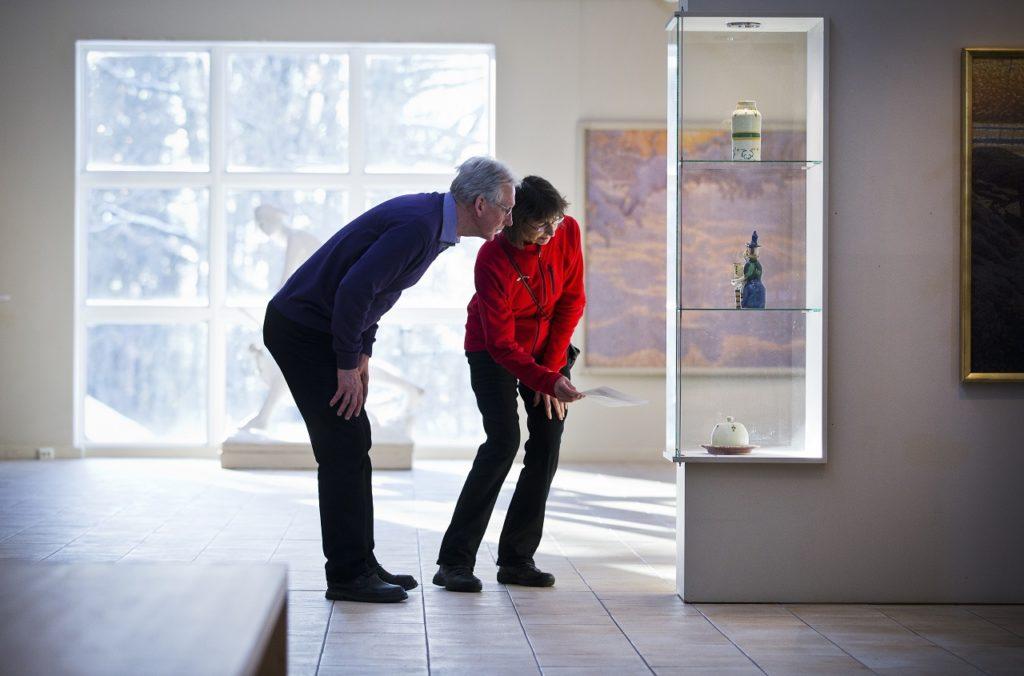 Racksta museet - Arvika - Värmalnd - Sverige